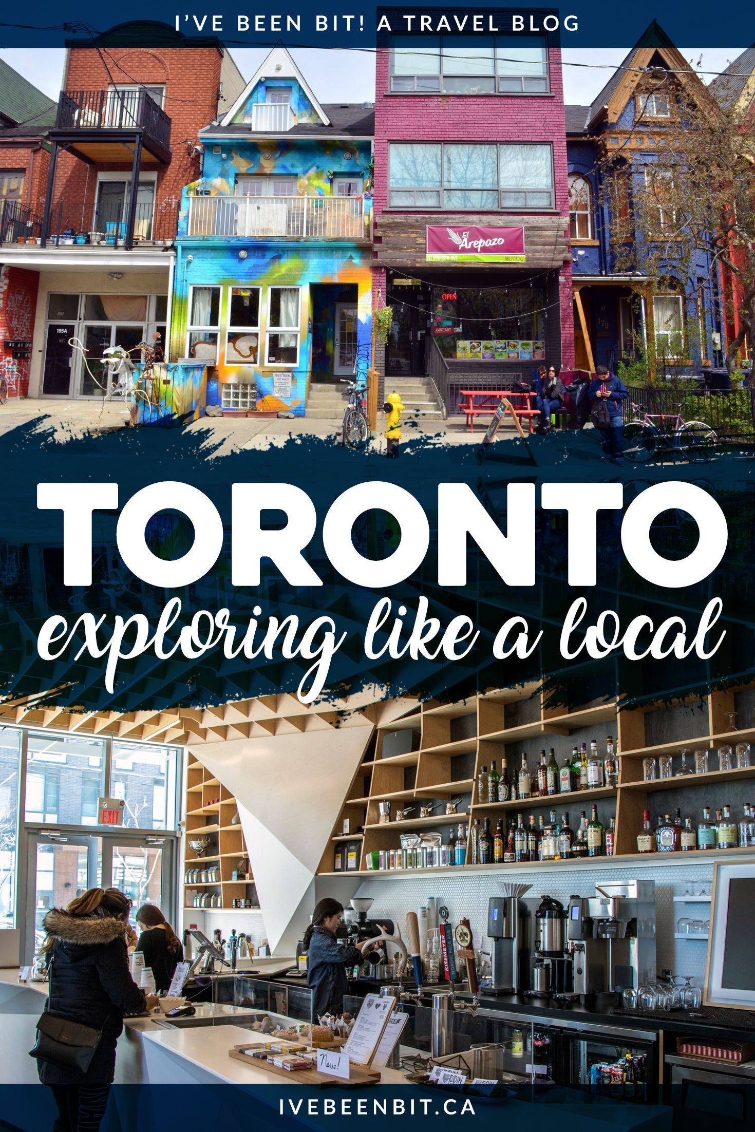 A popular travel hot spot Toronto has so much to offer it can be overwhelming. Never fear! Check out these things to see and do so you can explore Toronto like a local! Local tips for Toronto Ontario Canada. |  #Canada #Ontario #style #shopping #styles #outfit #pretty #girl #girls #beauty #beautiful #me #cute #stylish #photooftheday #swag #dress #shoes #diy #design #fashion #Travel