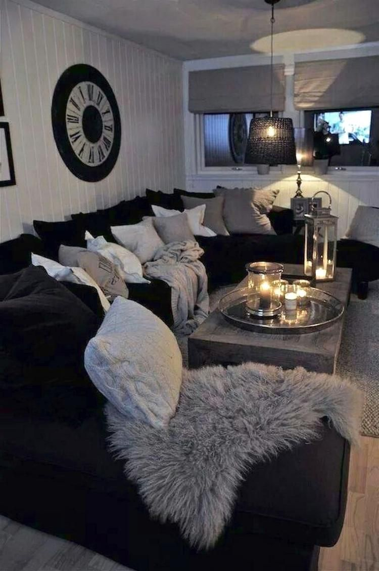 Amazing Apartment Decorating Ideas On A Budget White Living Room