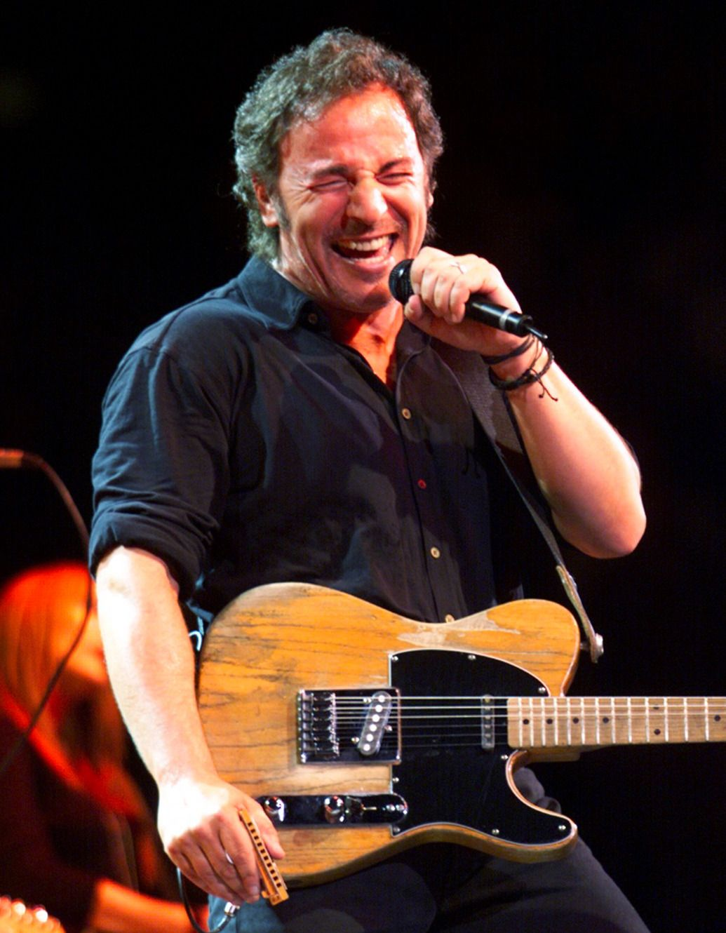 Ramrod 100 Greatest Bruce Springsteen Songs Of All Time