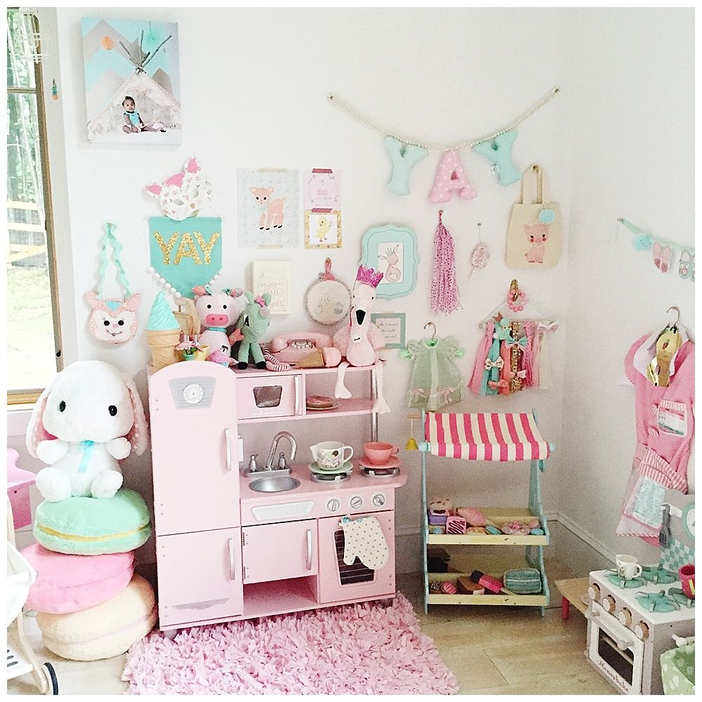Little Girls Bedroom Colors New York Bedroom Curtains Small Bedroom Chairs For Adults Home Decor Bedroom: Rory & Kai's Room Ideas