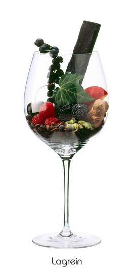 Pin On Aroma And Flavour Of Wine
