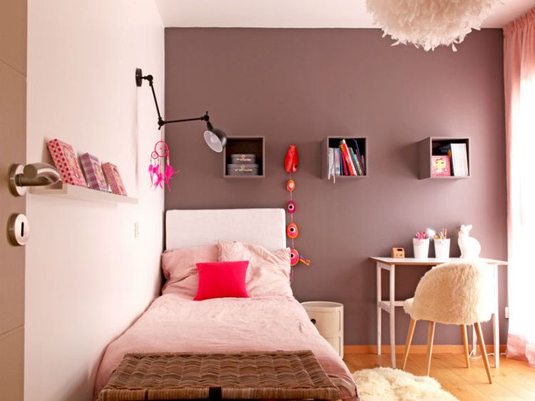7 best images about chambre ado fille on Pinterest