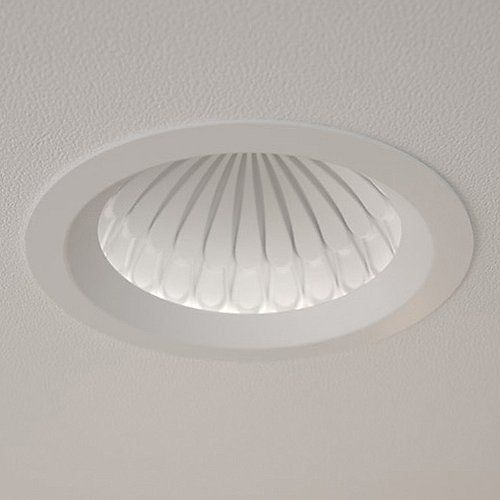 Not All Recessed Lighting Has To Be