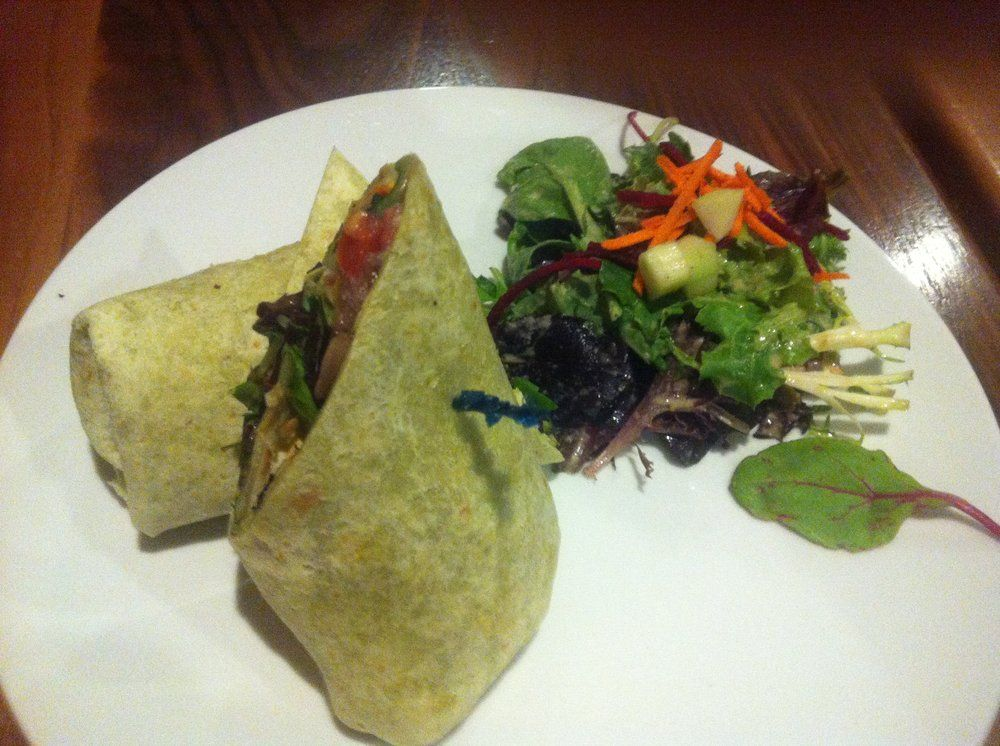 Real Food Daily 899 E Del Mar Blvd Pasadena Ca 91101 Vegan