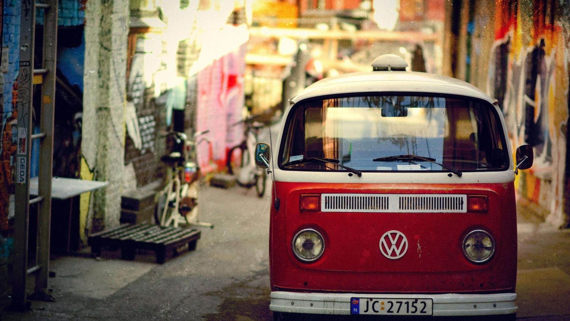 old volkswagen bus wallpaper android wallpaper the bus