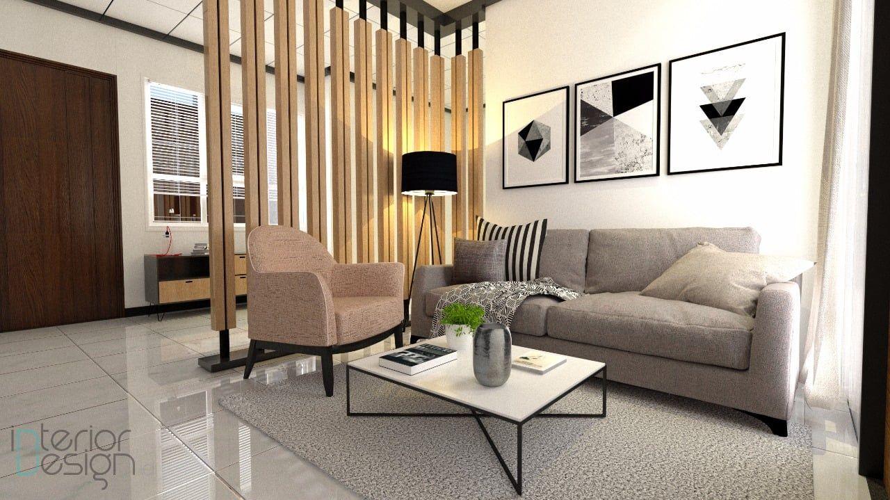 Desain Ruang Tamu Minimalis Terbaru Desain Interior Interior Desain Ruang Tamu