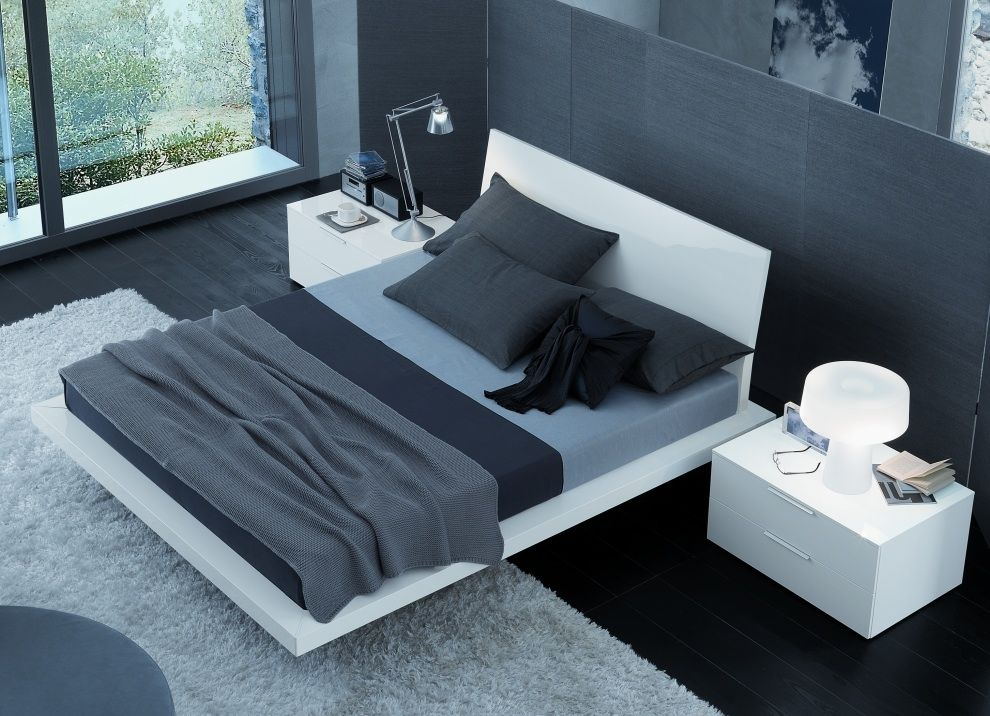 jesse tang bed the ultra modern tang bed from jesse furniture is