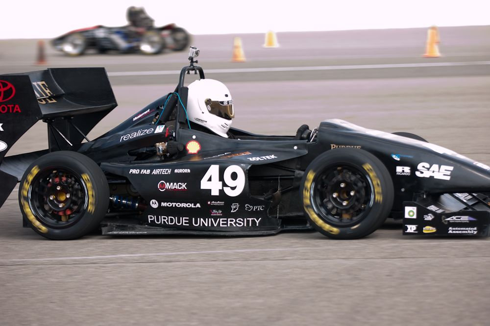 Open Wheel Race Car Chassis For Sale