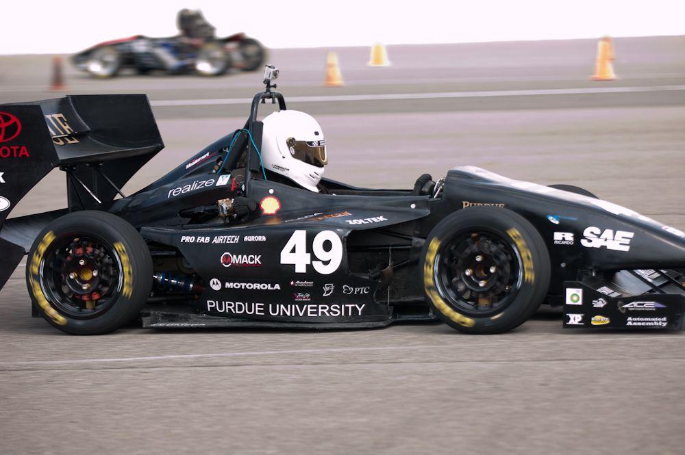 Formula One Suspension Design Images The Purdue Formula Sae Team