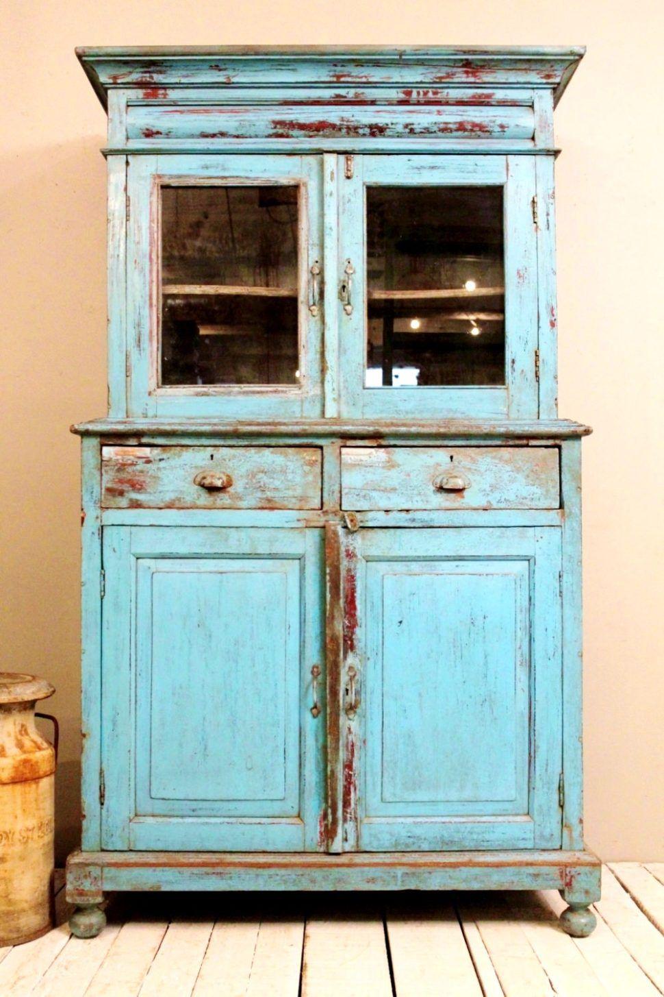 Perfekt Vintage Küche Kabinett   Vintage Küche U2013 Kabinett  Bei Der Verschönerung  Oder Umbau Ihres Hauses, Der Möbel Ist Oft Teue... #Küchen