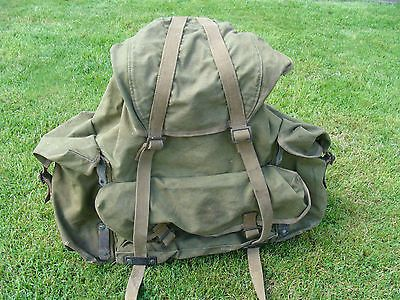 e2e1549987 1944 wwii british army #commando #rucksack backpack #bergen , View more on  the