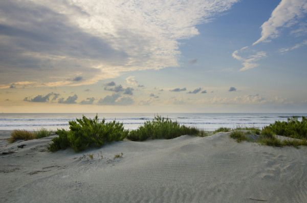 Photo of Kiawah Island #KiawahIsland #SouthCarolina #Beach www.kiawahisland.com #recreati …