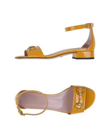f6415a9bb12 Sandals Gucci Women on YOOX.COM. The best online selection of Sandals Gucci.  YOOX.COM exclusive items of Italian and international designers - Secure ...