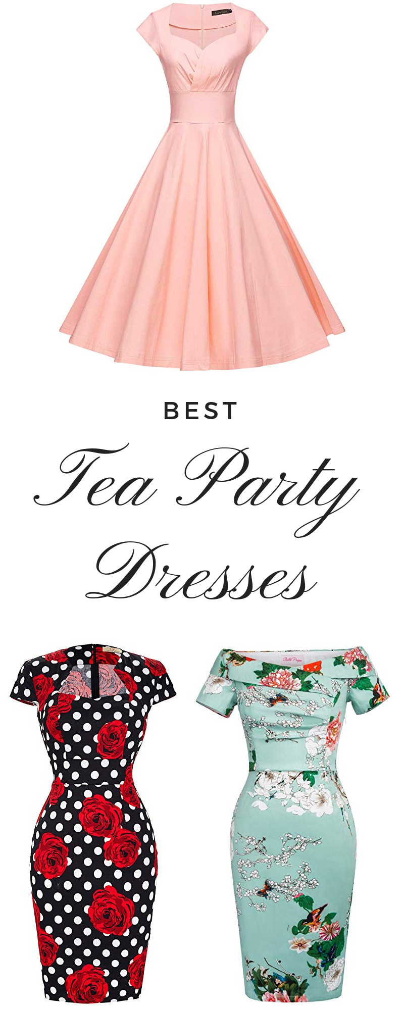 Best High Tea Party Dresses Dresses For High Tea Parties And Weddings Tea Party Dress High Tea Dress Tea Party Outfits [ 2000 x 800 Pixel ]