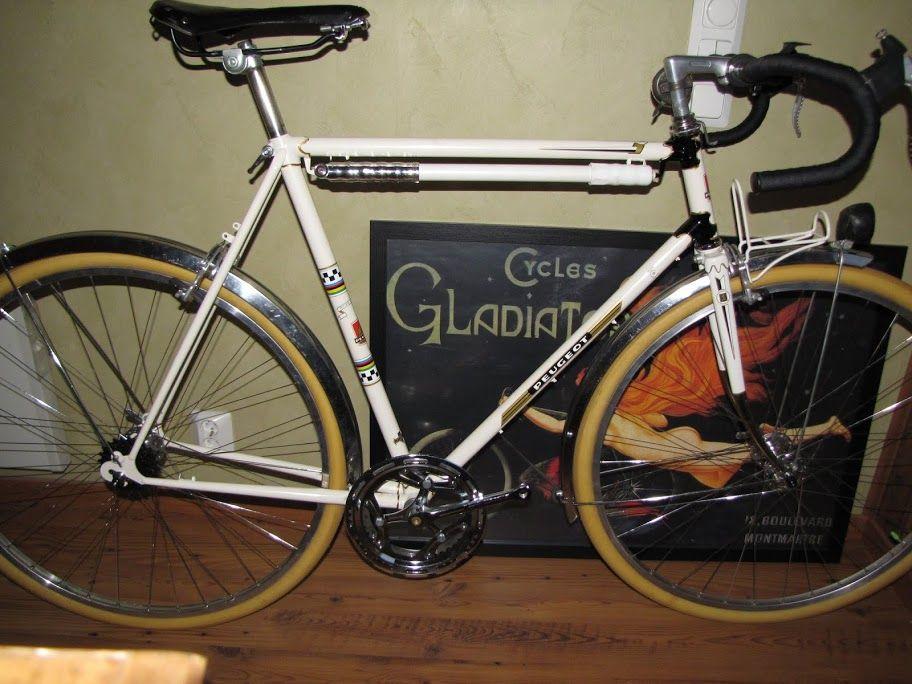 peugeot 70 39 s my bikes bicycle bike e peugeot. Black Bedroom Furniture Sets. Home Design Ideas