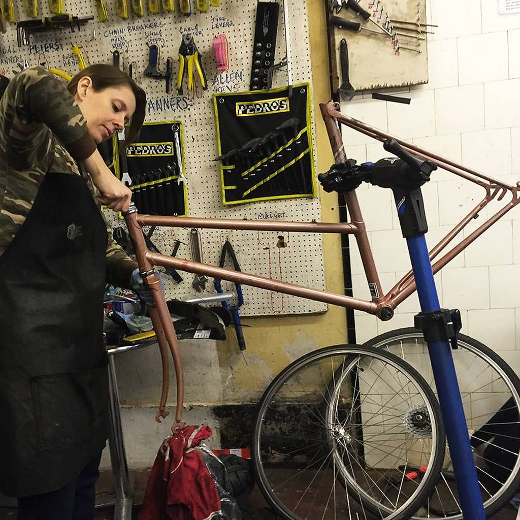 Build your own bike build your own bike