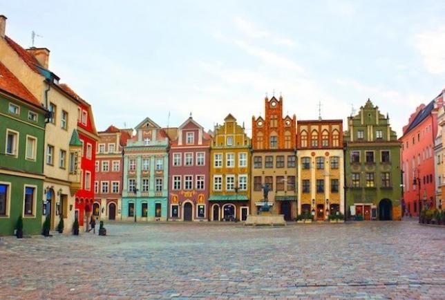 As cidades são opções interessantes para fugir dos roteiros padronizados de viagem para a Europa