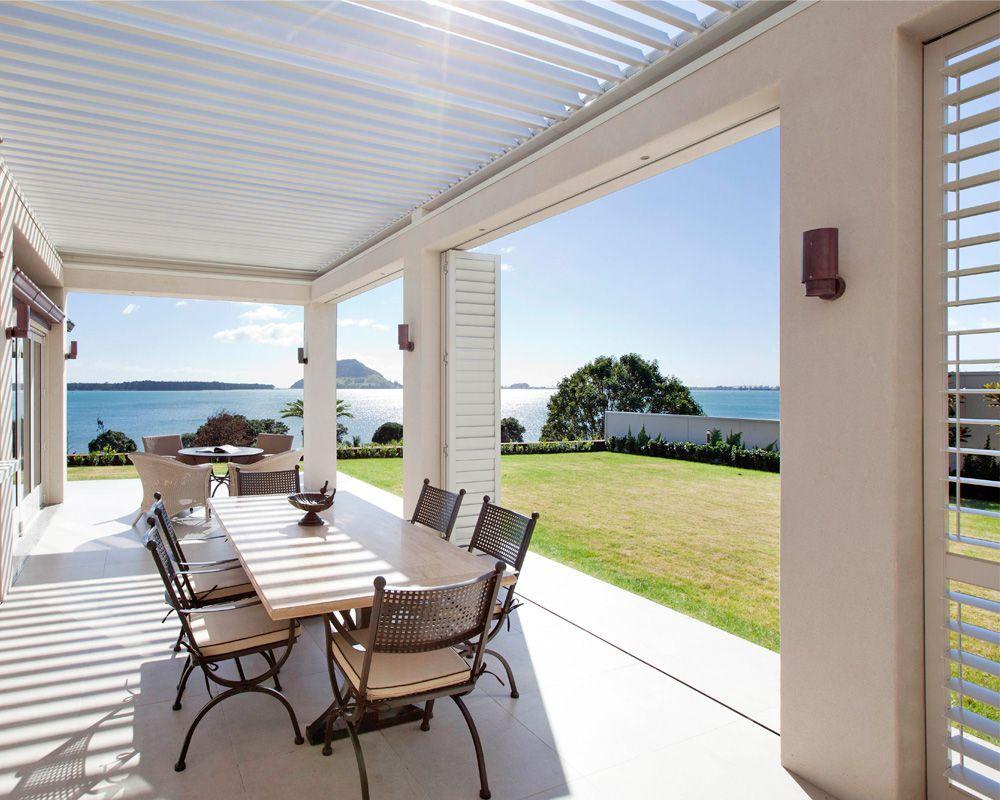 Outdoor Rooms / Extensions / Patio Enclosures