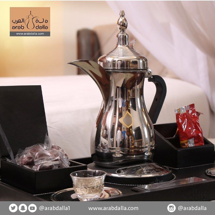 Buy Electric Arabic Cofee Maker From Arab Dalla Arabic Coffee Cofee Coffee Maker