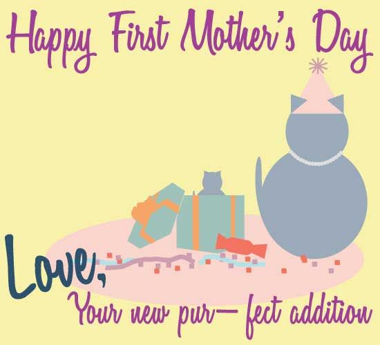 Happy First Mother S Day Mom Happy Mothers Day Images Happy Mother Day Quotes Happy Mothers Day Pictures