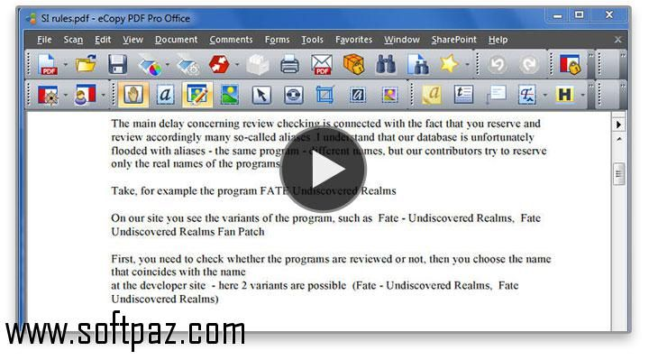 Get the PDF-Pro software for windows for free download with a - resume software free