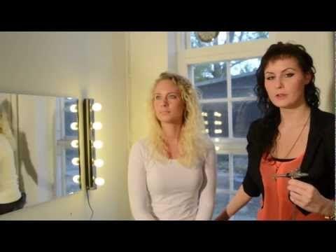Dinair Airbrush Tutorial Presented By Makeup Artist