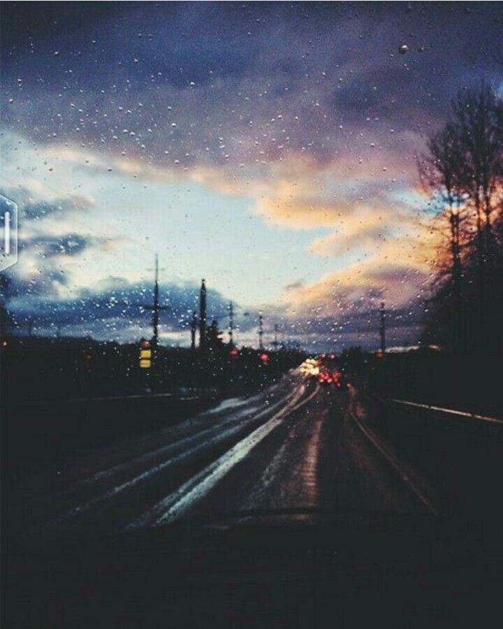 رددوا سبحان الذي يسبح الرعد بحمده والملائكة من خيفته Tumblr Photography Nature Photography