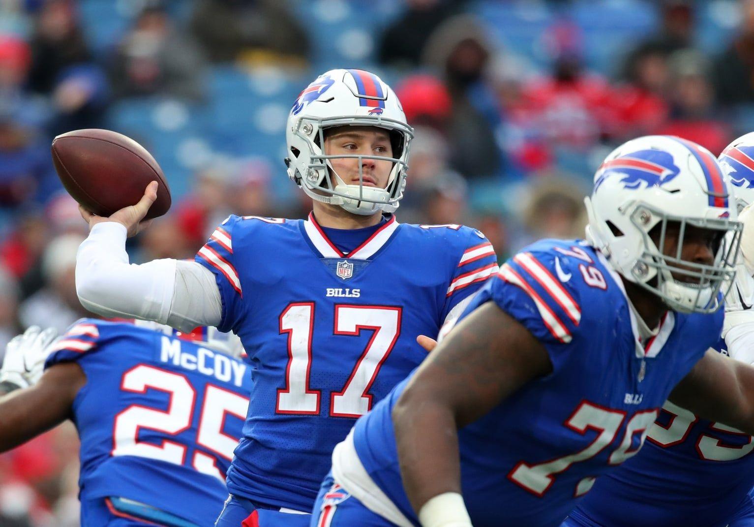 Philadelphia at Buffalo Preview, Prediction and Pick (10