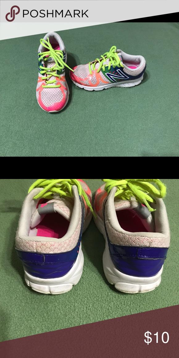 Multi color tennis shoes, Tennis shoes