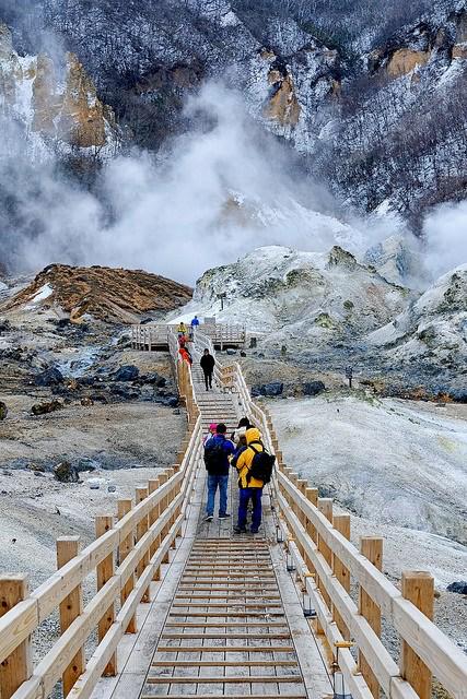 14-Day Hokkaido Winter Itinerary   Kyuhoshi