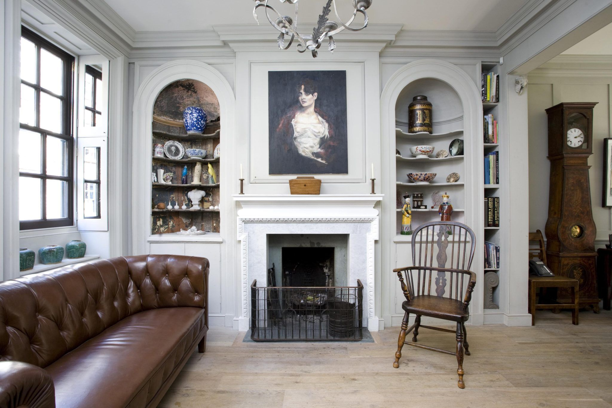 Interior design ideas georgian house