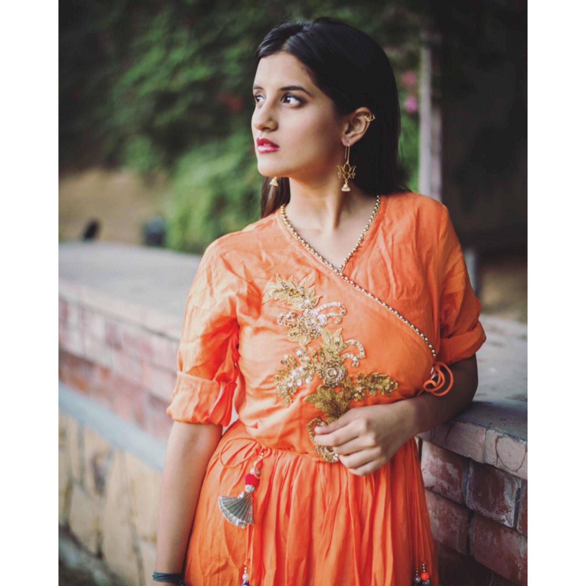 Outfit designsbynishthabhandari photographer mrotographer