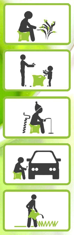 Kuinka käyttää SaSaa. How to use SASA. Made in Finland.