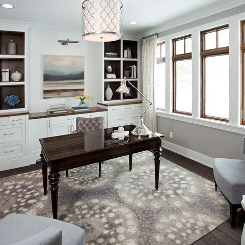Home Office Design Ideas, Pictures, Remodel and Decor Home Office