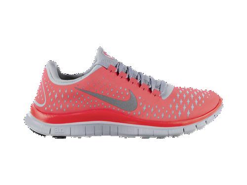 Chaussures Nike Free Run 3.0 V6 Travestissement Bébé Harnais De Sécurité Rose