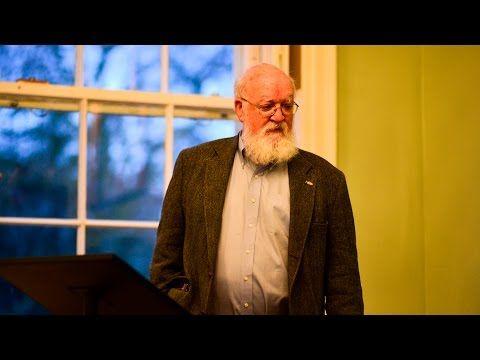 Professor Daniel C Dennett: 'Ontology, science, and the evolution of the manifest image' - YouTube