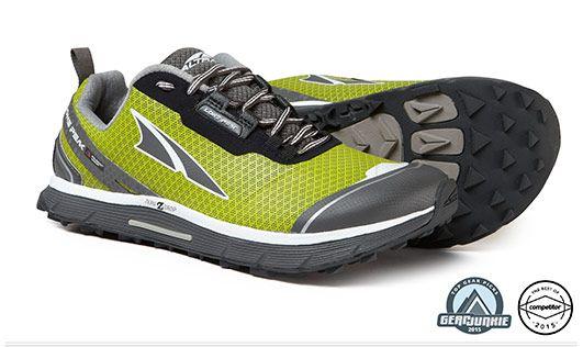 Altra Lone Peak NeoShell Trail Shoe