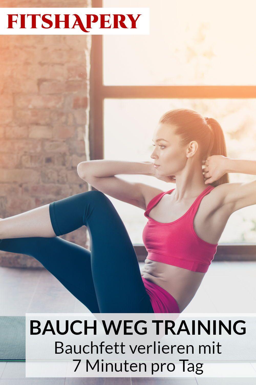 Wie man Gewicht verliert, ohne an einem Tag zu trainieren