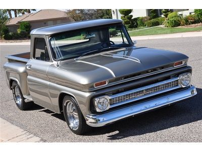 Pin On 64 Chevy Truck Ideas