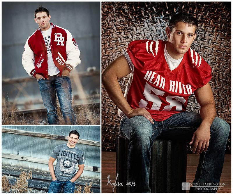 Pin by pbourgeois on senior portrait ideas for guys ...