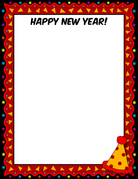 S Borders Year Page 2014 Eve New