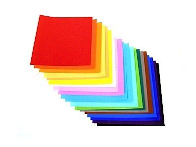 Yasutomo Fold'ems Origami Paper bright assortment 9 3/4 in. pack of 100 -- Read more reviews of the product by visiting the link on the image.