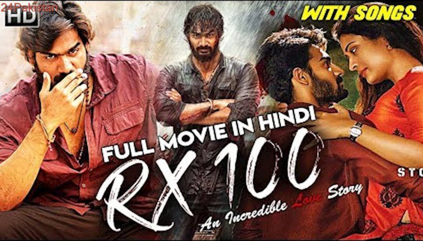 Rx 100 2019 New Released Full Hindi Dubbed Movie Kartikeya South Indian Movies In Hindi Dubbed Action Movies Latest Movies Hindi Movies