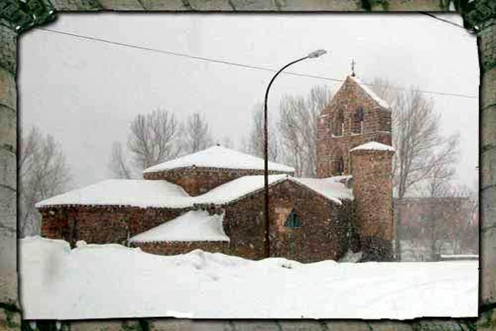 Postales De Invierno 2012 Leo En Un Diario Nacional Que Los Inviernos No Fueron Siempre Tan Aburridos Como Ahora Los Actuales Homb Invierno Postales Spain