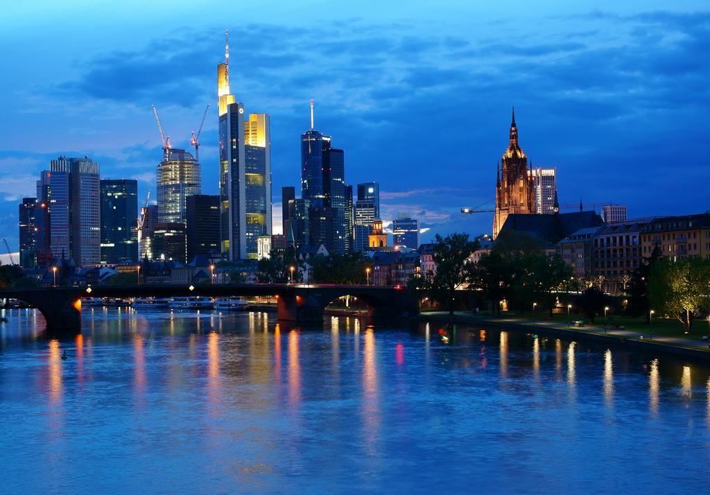 See In Frankfurt