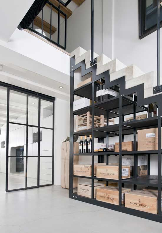 loft interior design  6 important things to consider