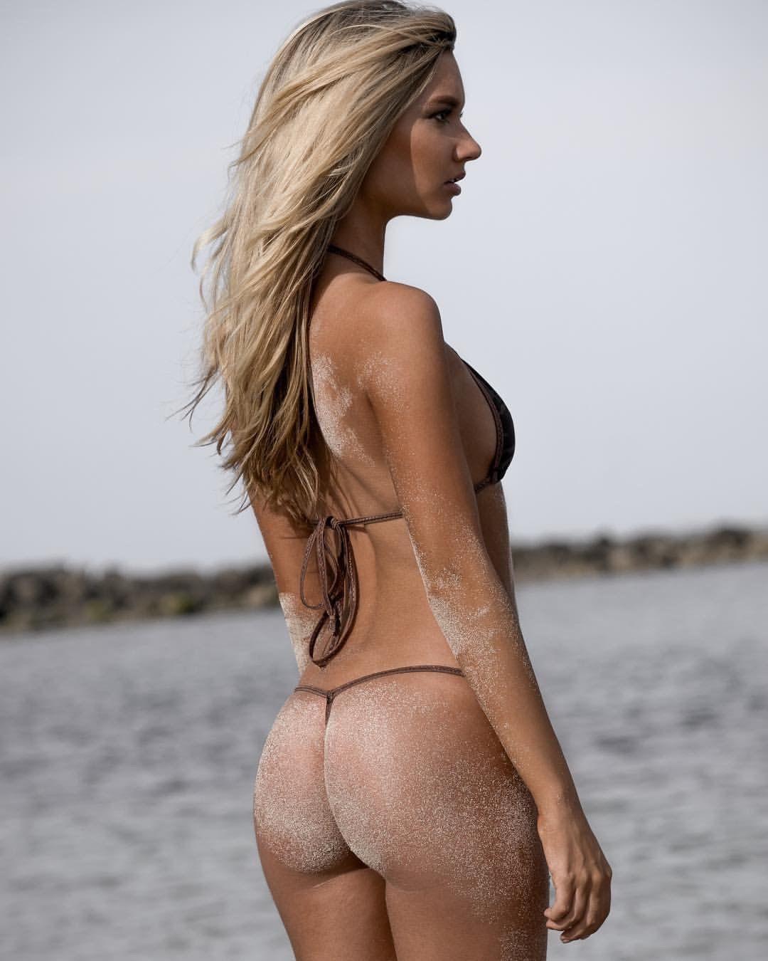 ba3a6132fb8 Alexa Collins Bikini Swimsuit