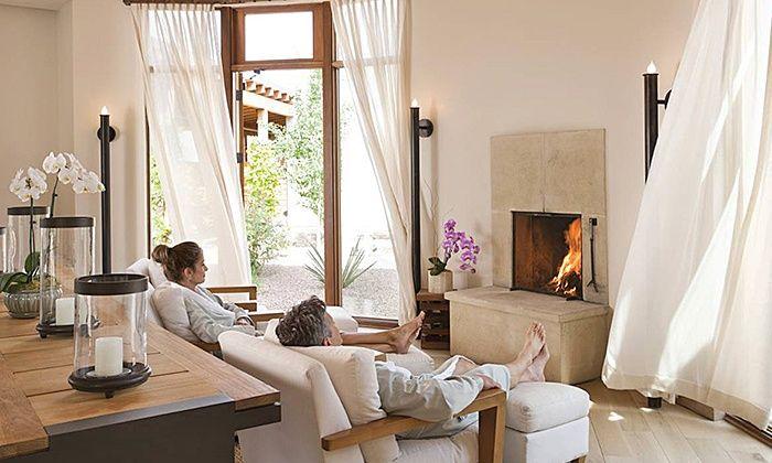 Spa Package At The Spa At Four Seasons Resort Rancho Encantado Up To 34 Off Three Options Available Santa Fe Spas Top Hotels Hotel Amenities