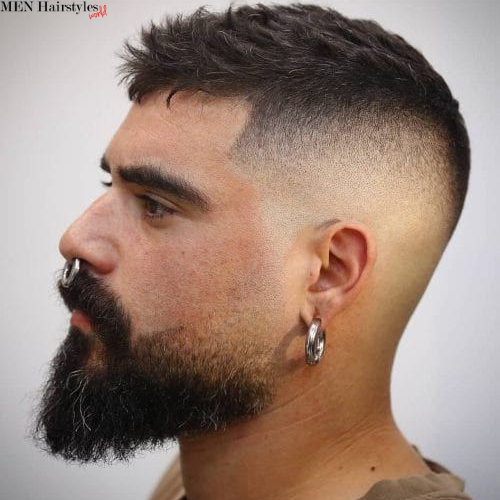 It S Easy To Understand Why Short Haircuts For Men Are Arguably The Most Sought After In The Industry L Hipster Hairstyles Hipster Haircut Mens Haircuts Short