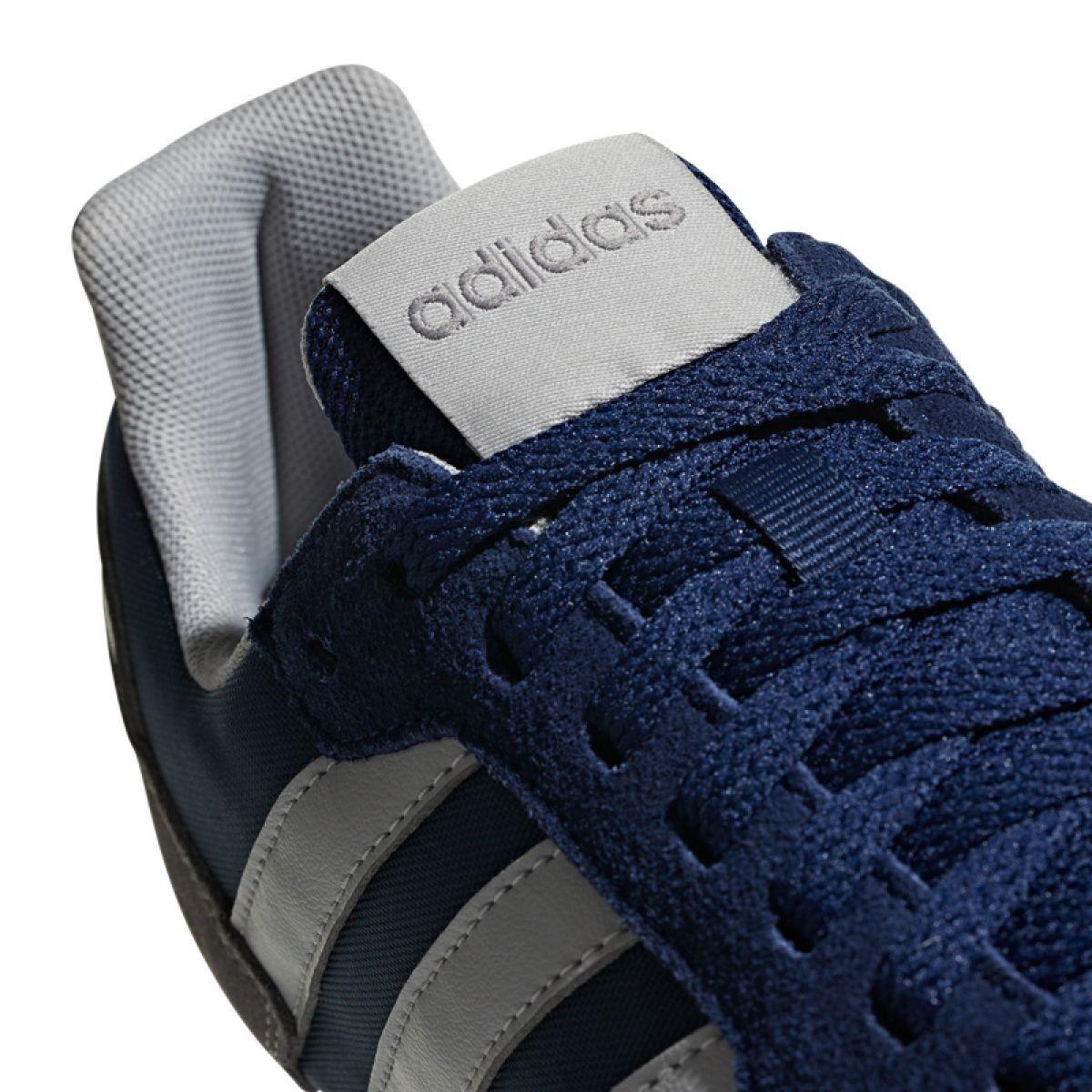 Buty Adidas 8k M B44669 Granatowe Shoes Adidas Fashion
